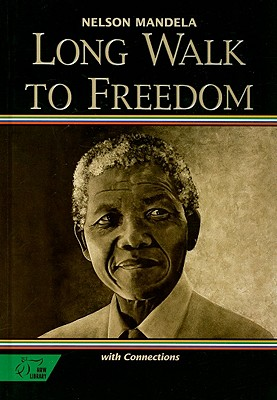 Long Walk to Freedom-the Autobiography of Nelson Mandela By Holt Mcdougal (COR)
